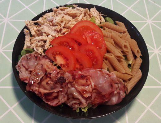 BLT Salade