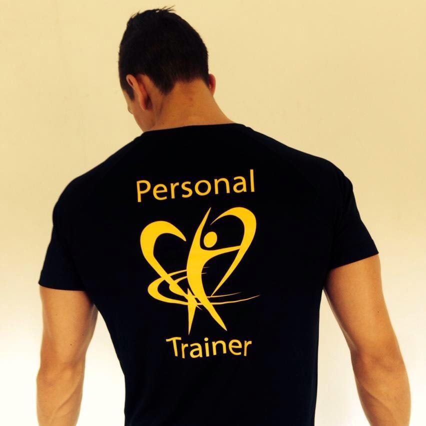 Personal Trainer Kenneth