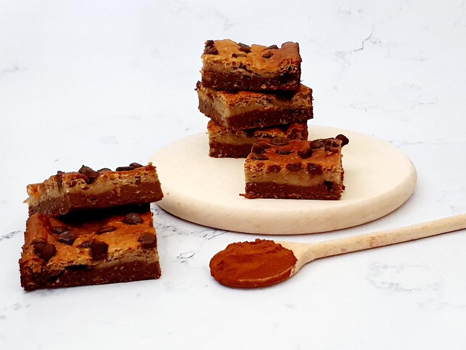 Banaan Chocolade repen