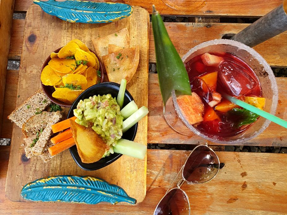 Eten in Costa Rica